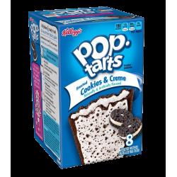 Kellogg's POP Tarts Cookies & Cream
