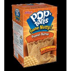 Kellogg's Peaanut Butter Pop Tarts