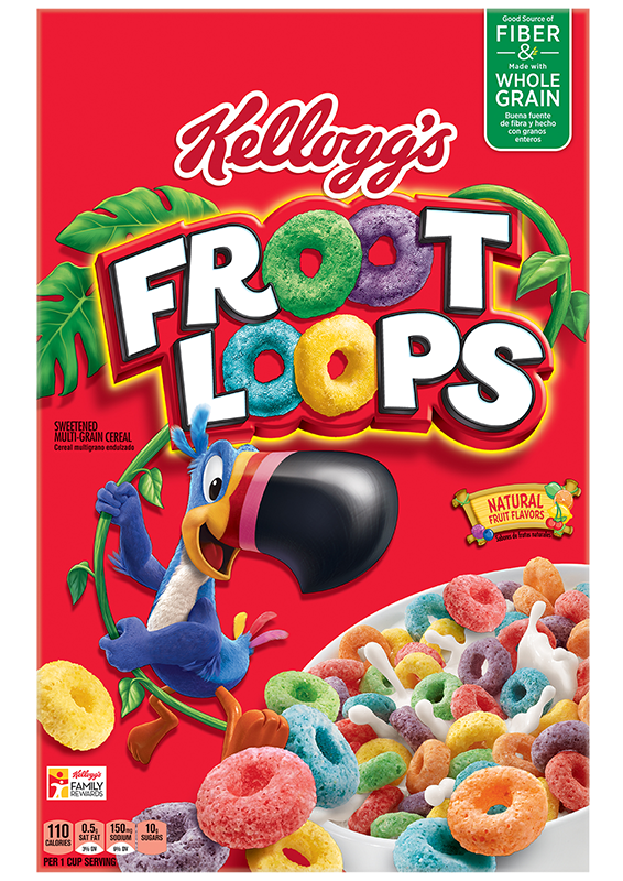 kellogg s froot loops the american candy store