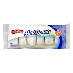 Mrs Freshley's Powdered Mini Donuts 85g