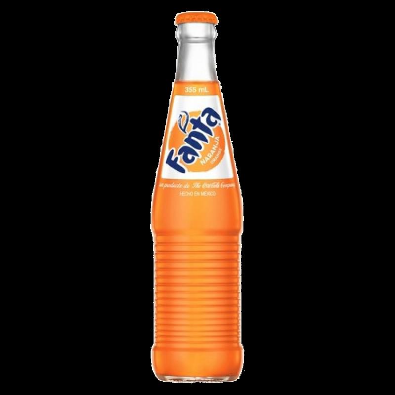 Orange Soda That S My Favorite Drink