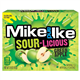 Mike & Ike Sour Licous Green Apple 102g