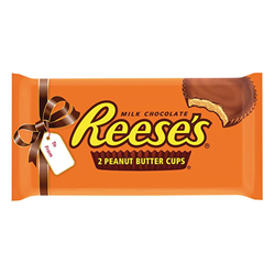 Reeses 2 Half Pound Cups 453g
