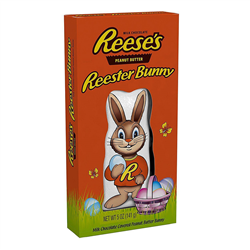 Reeses Peanut Butter Reester Bunny 141g