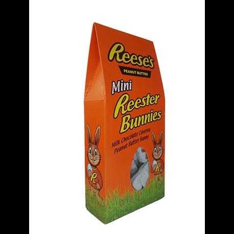 Reeses Peanut Butter Mini Reester Bunnies 190g