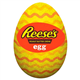Reeses Peanut Butter Creme Egg 34g
