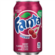 Fanta Cherry Can 355ml