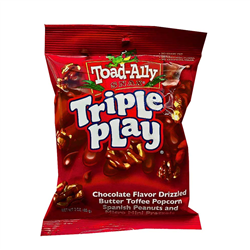 Toad-Ally Triple Play 85g