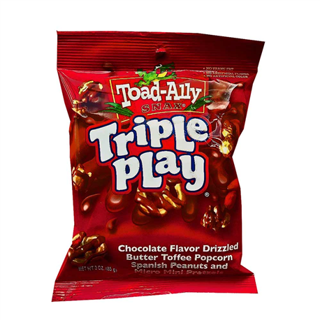 New Toad Ally Triple Play 85g