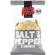 Uncle Rays Salt and Pepper Flavour Potato Chips 120g