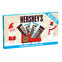 Hersheys Seasonal Collection Box 171g