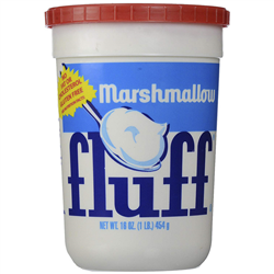 Marshmallow Fluff Vanilla Big Tub