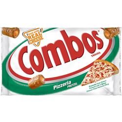 Combos Pizzeria Pretzel 51g