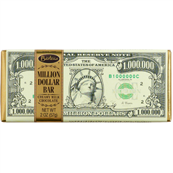 Bartons Million Dollar Bar