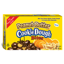 Cookie Dough Bites - Peanut Butter Bites