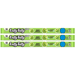 Laffy Taffy Rope Sour Apple (23g)