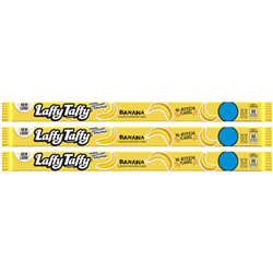 Laffy Taffy Rope Banana (23g)