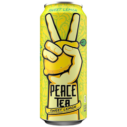 Peace Tea Sweet Lemon (695ml)