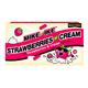 Mike & Ike Strawberries and Cream (141g)