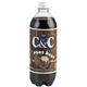 C&C Root Beer (710ml)