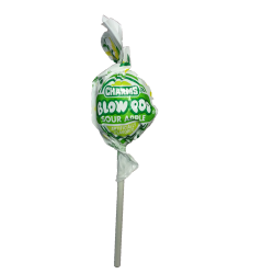 Charms Blow Pop Sour Apple
