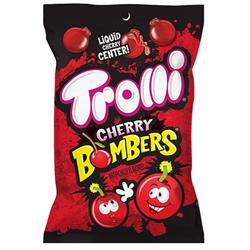 Trolli Cherry Bombers (120g)