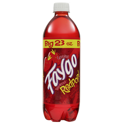 Faygo Red Pop (680ml)