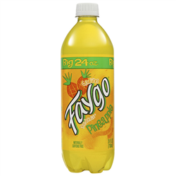 Faygo Pineapple (680ml)