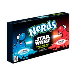 Nerds Star Wars Theatre Box (141.7g)