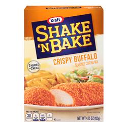 Shake N Bake Crispy Buffalo (134g)