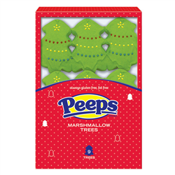 Peeps Marshmallow Trees (95g)