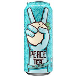 Peace Tea Sno Berry (695ml)