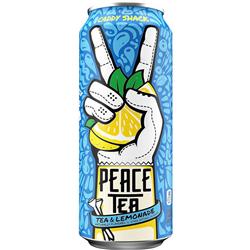 Peace Tea Caddy Shack Tea & Lemonade (695ml)