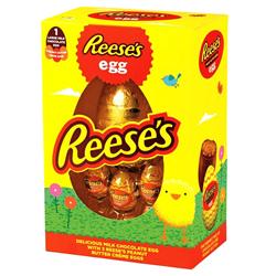 Reeses Easter Egg (232g)
