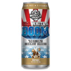 Red, White & Boom | Victory (480ml)