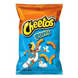 Cheetos Cheese Puffs (254g)