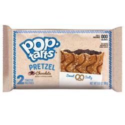 Kelloggs Pop Tarts Pretzel Chocolate (96g)