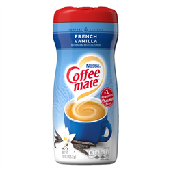 Coffee Mate French Vanilla (425.2g)