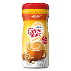 Coffee Mate Hazelnut (425.2g)
