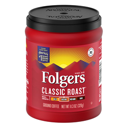 Folgers Coffee Classic Roast (320g)