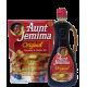 Aunt Jemima Pancake Syrup & Pancake Mix