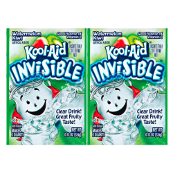 Kool-Aid Invisible