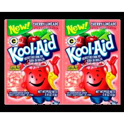 Kool-Aid Cherry Limeade