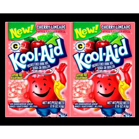 Kool aid cherry limeade the american candy store kool aid cherry limeade sciox Choice Image