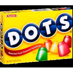 Tootsie Dots