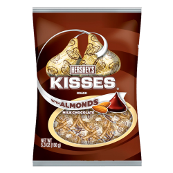 Hershey's Kisses Almond