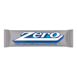 Zero Candy Bar King Size Mounds Candy Bar | The...