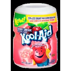 Kool-Aid Cherry Limeade - Tub