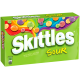 Skittles Sour Theatre box