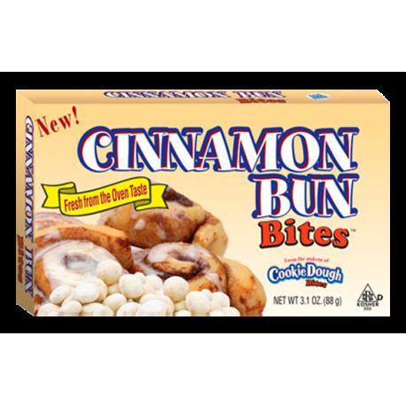 Cookie Dough Bites Cinnamon Bun